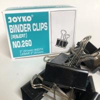 binder clip 260 JOYKO