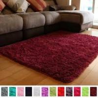 Karpet bulu rasfur 100x150cm (termurah!!!)