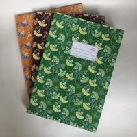 buku folio Paperline 100 lembar hard cover