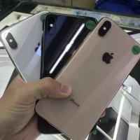 IPHONE XS 256GB Second Seken Bekas Original Mulus
