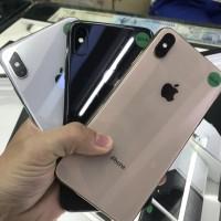 IPHONE XS MAX 64GB Second Seken Bekas Original Mulus