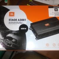 Power monoblock jbl stage A3001