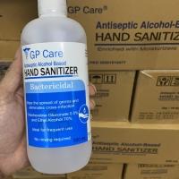 Hand Sanitizer Antiseptic Alkohol 70% Refill 500ml ORIGINAL ANTI VIRUS