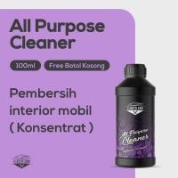 All Purpose Cleaner 100ml by Coating Factory (pembersih serbaguna)