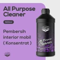 All Purpose Cleaner 500ml by Coating Factory (pembersih serbaguna)