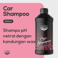 Car Shampoo 500ml by Coating Factory (shampo mobil pH 7,netral)