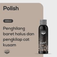Banana Polish 100ml by Coating Factory (obat poles)