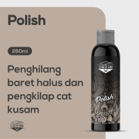 Banana Polish 250ml by Coating Factory (obat poles)