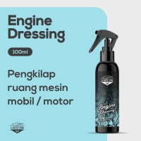 Engine Dressing 100ml by Coating Factory