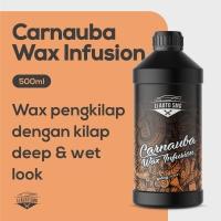 Carnauba Wax Infusion 500ml by Coating Factory (spray wax)