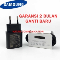 CHARGER SAMSUNG S20 S20 ULTRA S20 PLUS S20+ ORIGINAL TRAVEL CHARGER
