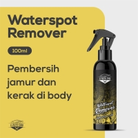 Waterspot Remover 100ml by Coating Factory (penghilang jamur body)