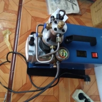 Kompresor compressor pcp/pompa pcp listrik
