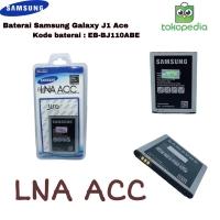 BATTERY SAMSUNG GALAXY J1 ACE EB-BJ110ABE ORIGINAL 99%