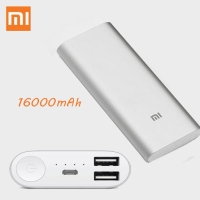 Xiaomi Power Bank Original Slim 16000 mAh