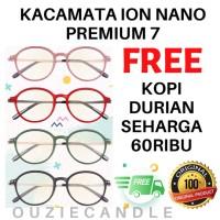 KACAMATA K-ION NANO PREMIUM 7