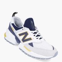 ORIGINAL AUTHENTIC New Balance NB 574 NB574 sepatu putih not nike