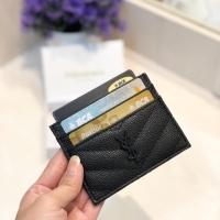Card holder YSL