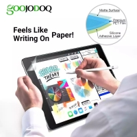 Matte Soft Paperlike Screen Protector for ipad 7 10.2