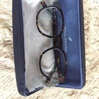 Kaca Mata Hugo Boss Original Kulit Penyu