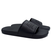 Sendal sandal piero original 100% PUNA RS All black new 2019
