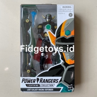 """Power Rangers Lightning Collection 6"""" Lost Galaxy Magna Defender"""