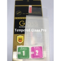 Tempered Glass Bening/Clear 0.3mm UNIVERSAL Grosir
