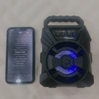Speaker bluetooth nirkabel 3 inci/BLUETOOTH SPEAKER MINI WIRELsX-2011
