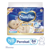 Mamypoko New Born - 84 / MamyPoko NewBorn - 84 / Mamy Poko New Born