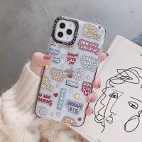 Dream Big Case iPhone 7+/8+/X/Xs/Xs Max/Xr/11/11 Pro/11 Pro Max