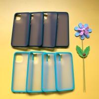 Doff Matte Midnight Green & Tosca iPhone 7-11 Pro Max