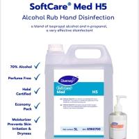 Hand sanitizer Diversey 500ml