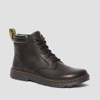 Dr. Martens Tipton Lace Up Boots Black softwair sepatu docmart hitam