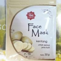 VIVA Face Mask KENTANG