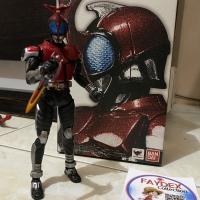 SHF / S.H.Figuarts Kamen Rider Kabuto - Renewal