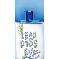 Issey miyake L'Eau D'issey Pour Homme Summer 2018 - 125ml Men