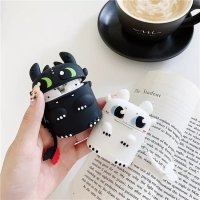 READY CASE AirPods gen 1&2 / inPods 12 - Toothless 3D