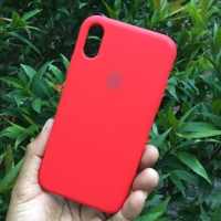 Silicone Case | Softcase iPhone Xr Second