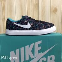 Sepatu Nike Original Wanita SB Check CNVS Sneakers Women BNIB