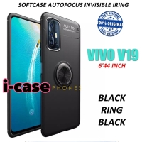 Vivo V19 Soft Case Autofocus With i-ring Original vivoV19