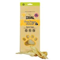 Zeal Sheep Ears - Dog Snack Cemilan Makanan Anjing Hewan New Zealand