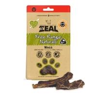 Zeal Wags - Dog Snack Cemilan Makanan Anjing Hewan