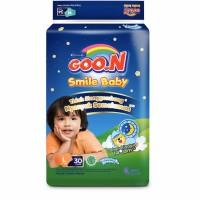 Goon Smile Baby Night Pants ukuran L30/Goon Popok Celana Malam L30