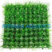 Rumput Hiasan Dinding/Tembok/Pohon Hias untuk Toko/ Kios/ Tempat Usaha