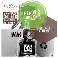 READY - ROK presso GC upgrade Extreme (Manometer / Pressure Monitor)