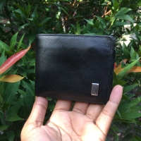 Dompet Kulit Dunhill second