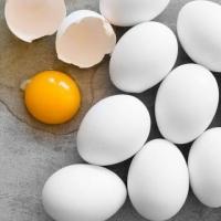 SayurHD Telur segar ayam kampung per butir