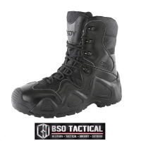 """Sepatu Tactical ESDY 8"""" GTX Zephyr Style Military Outdoor Boots"""