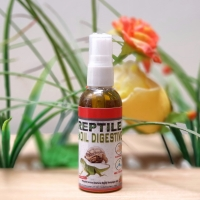 Reptile Oil Digestive 60ml / Vitamin Suplemen Kura