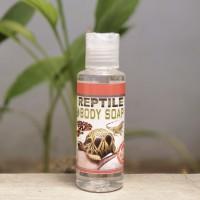 Reptile Body Soap 100ml